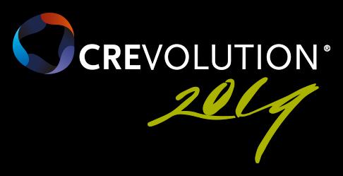 Bienvenido a Crevolution 2019
