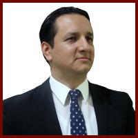 Arnulfo Espinosa Domínguez