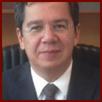 Jorge Meléndez Barrón