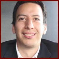Rodrigo Murillo Albarrán