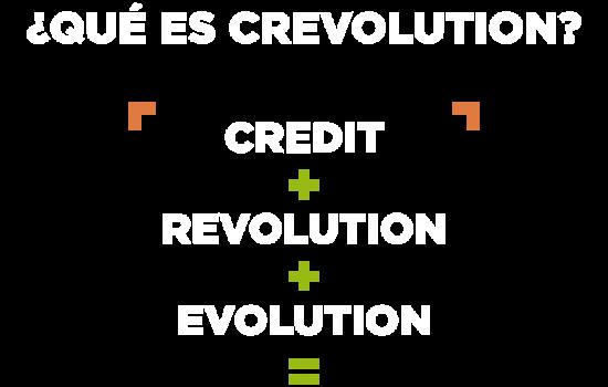 ¿Que es Crevolution?